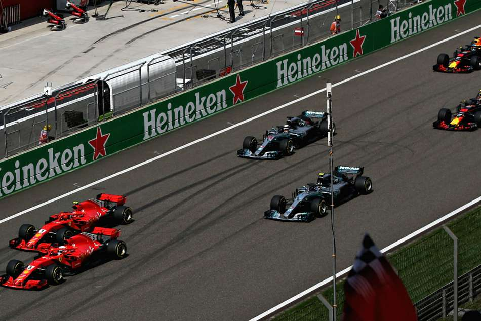 F1 To Finalise 2021 Engine Regulations In May