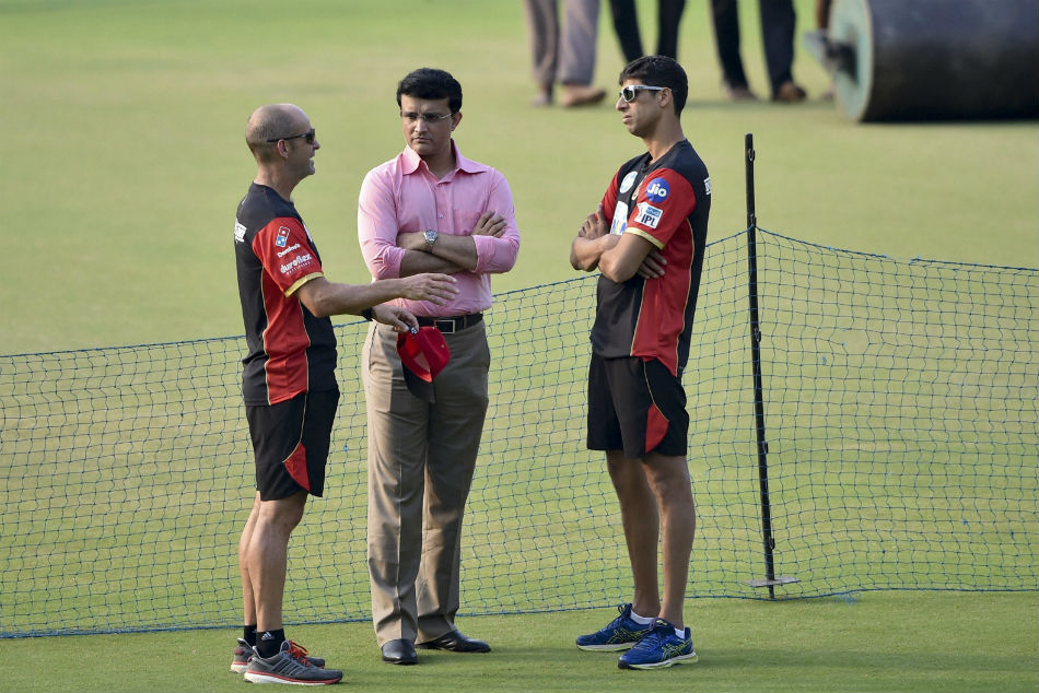 Duncan Fletcher played huge role during India transition, feels ex-India coach Gary Kirsten