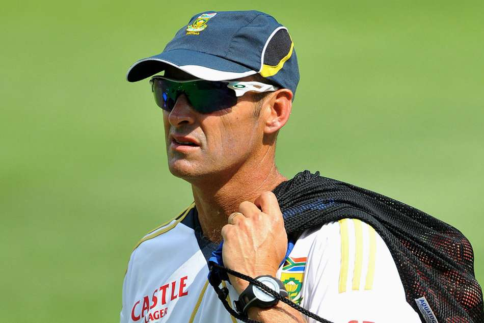 Former South Africa and India coach Gary Kirsten