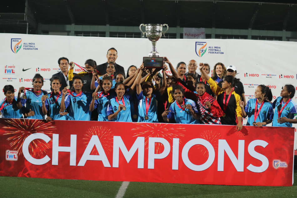 The Rising Students Club defeated Eastern Sporting Union in the final