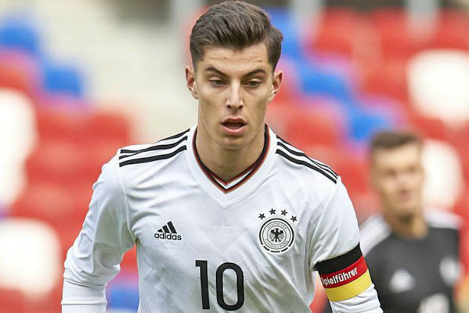 Image result for havertz