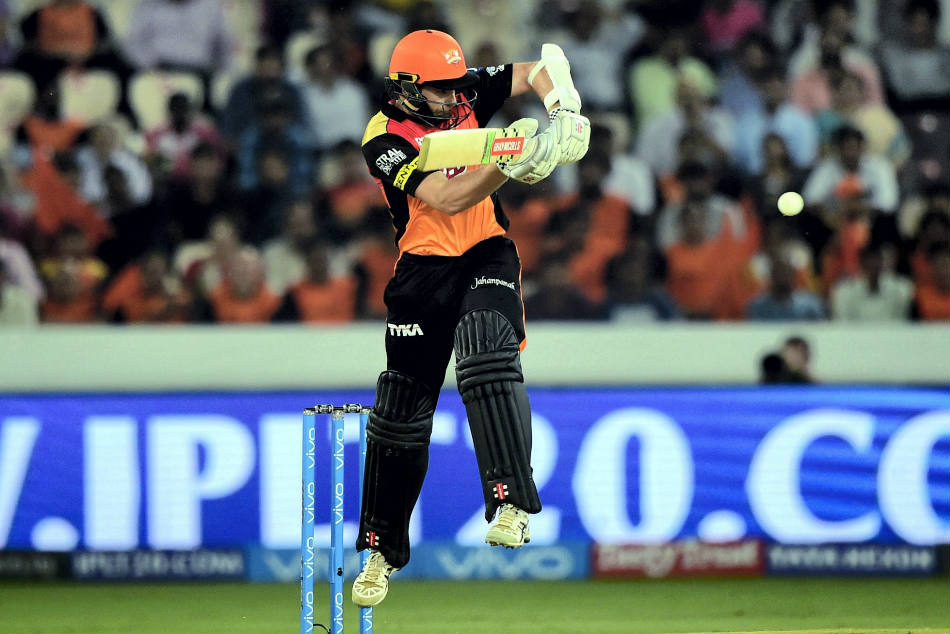 Kane Williamsons 84 took SRH closer to the target against CSK