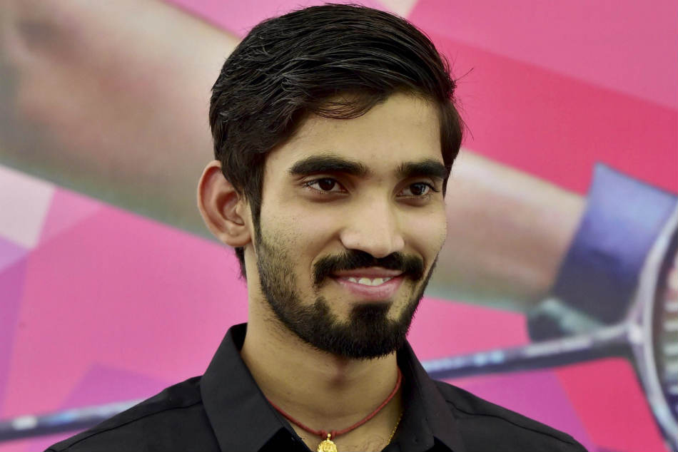 Kidambi Srikanth climbs to world No 1 slot in the latest BWF rankings