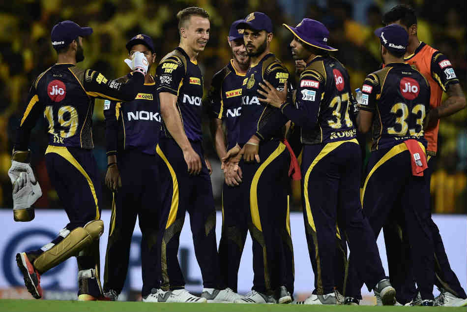 Kolkata Knight Riders (KKR) will be firm favourites against an out of sorts Delhi Daredevils