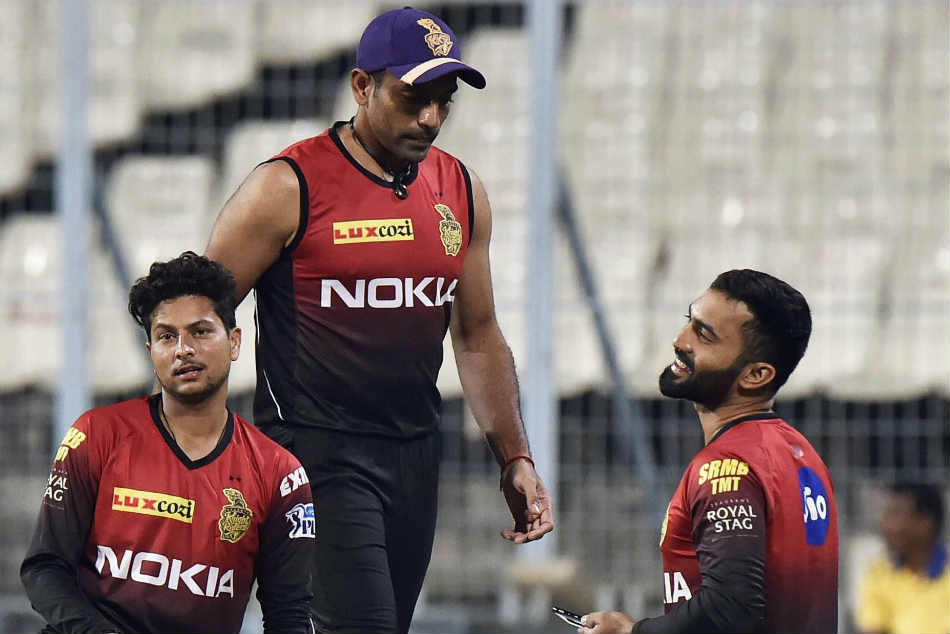 Kolkata Knight Riders looking for a strong start at the Eden Gardens