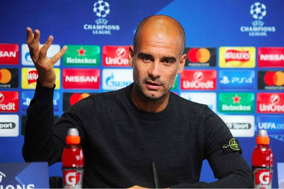 Manchester City manager Pep Guardiola believes a historic comeback at the Etihad could take City to a new level in the Champions League.