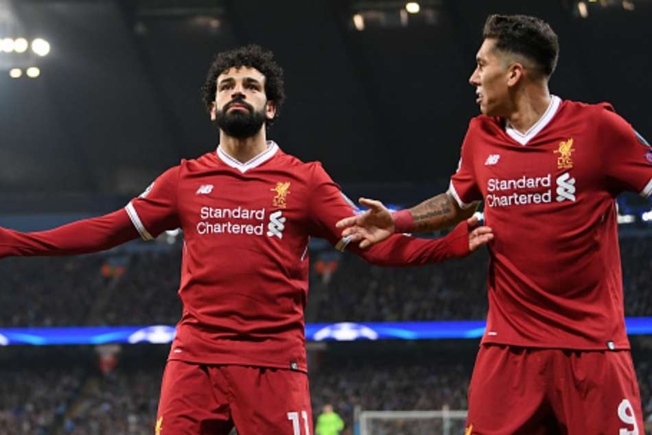 Liverpool 5 Roma 2 5 Talking Points As Two Away Goals For Roma