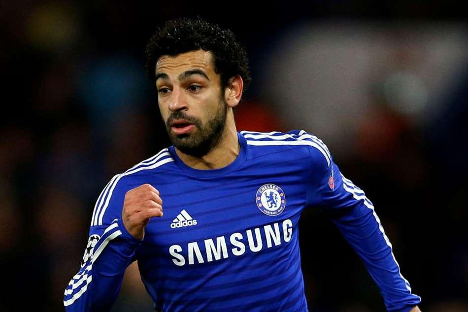 Jose Mourinho Mohamed Salah Chelsea Sold Not Me