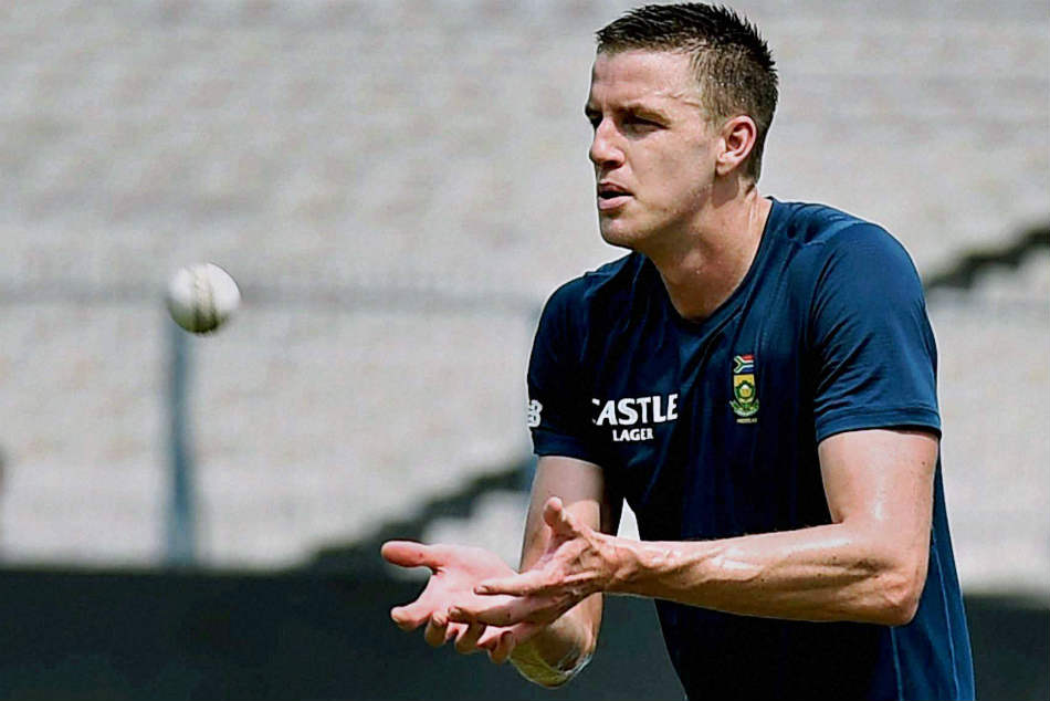 Former South African quick Morne Morkel has joined English county side Surrey on a two-year deal