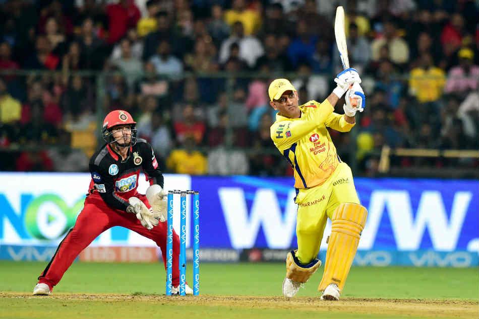 IPL 2018: Highlights: Royal Challengers Bangalore vs Chennai Super Kings: Dhoni spurs CSK to win - myKhel