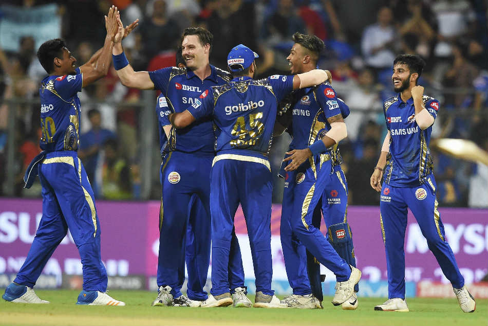Mumbai finally got their first win. (IANS)