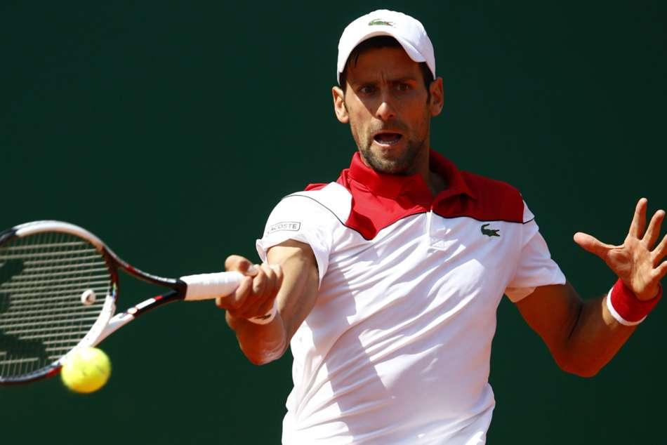 Novak Djokovic Confident Rediscovering Best Form
