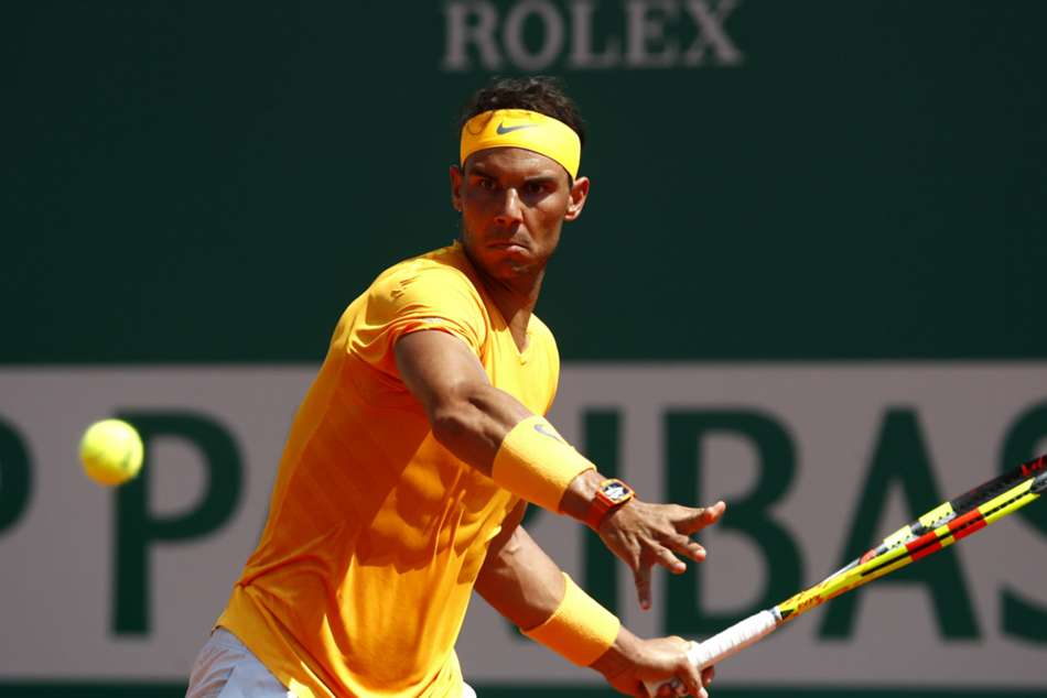 Nadal Marches On Towards 11th Monte Carlo Crown