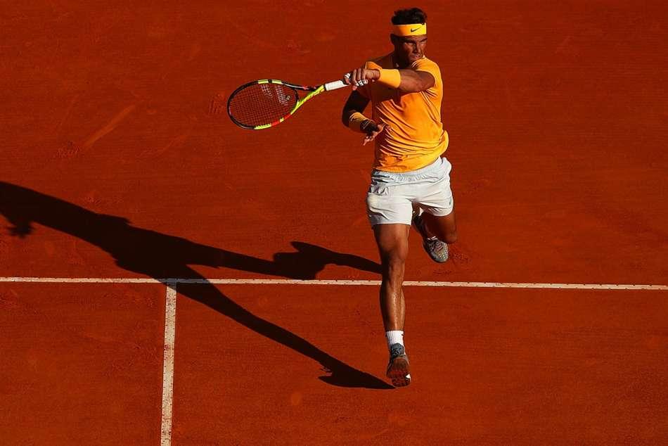 Rafael Nadal Monte Carlo Masters Quarter Final
