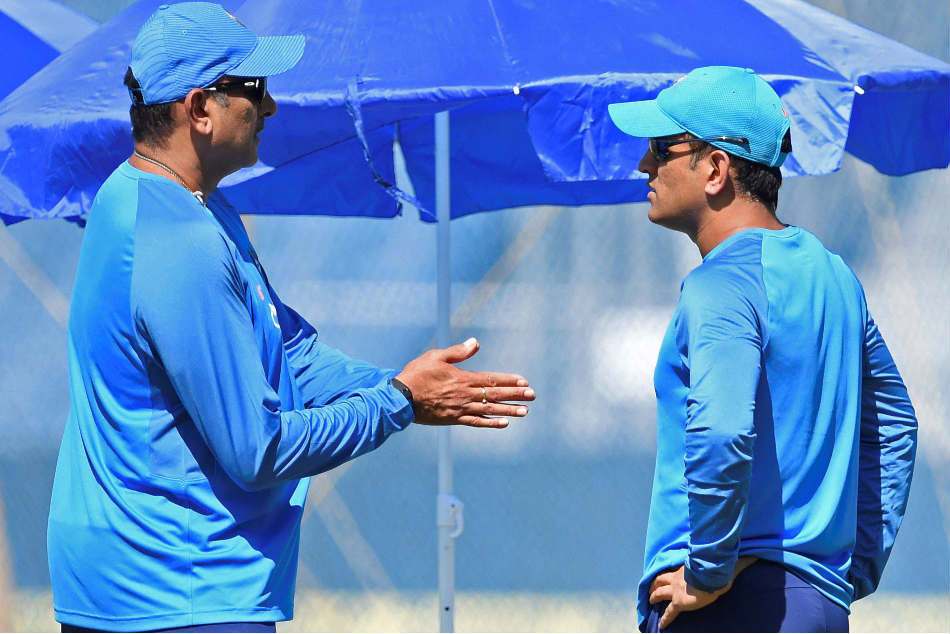 Playing Odis First Will Help Team India Settle Down England Ravi Shastri