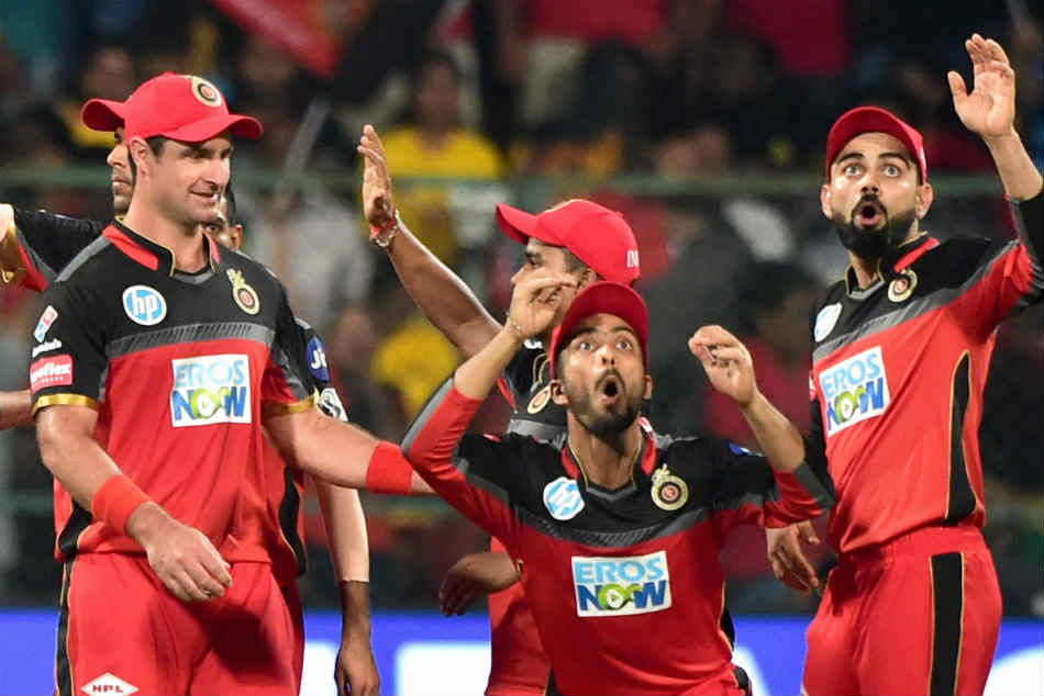 IPL 2018 Match 31 RCB vs MI
