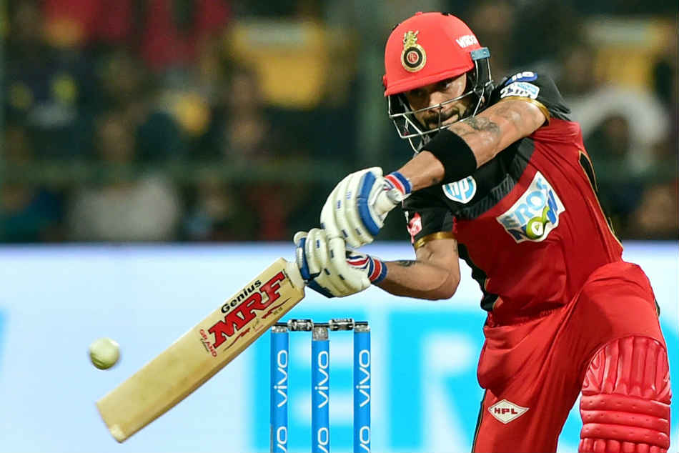 RCB will need another substantial effort from skipper Virat Kohli against Mumbai Indians