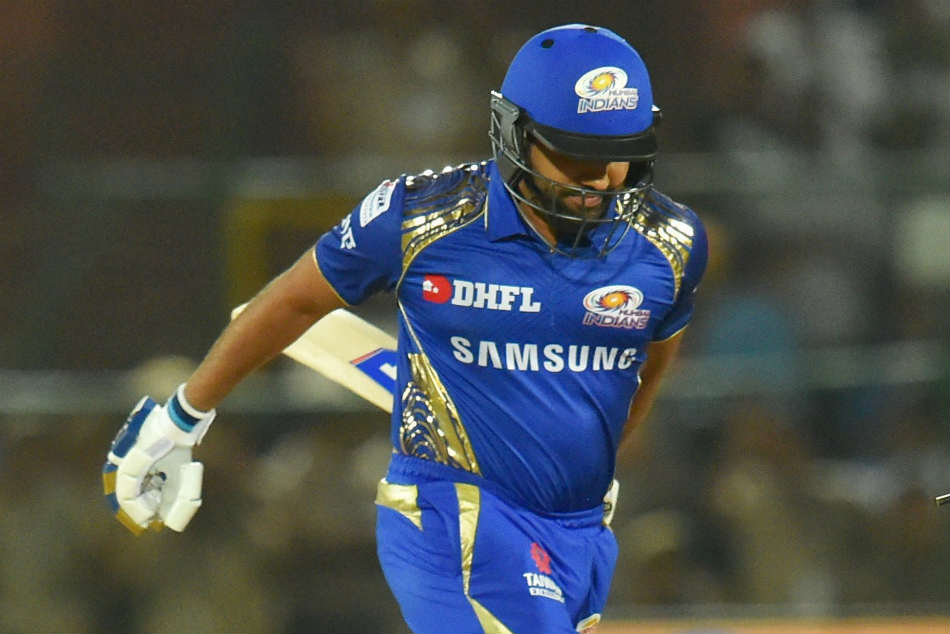 Ipl 2018 Batsmen Let Us Down Says Disappointed Rohit Sharma