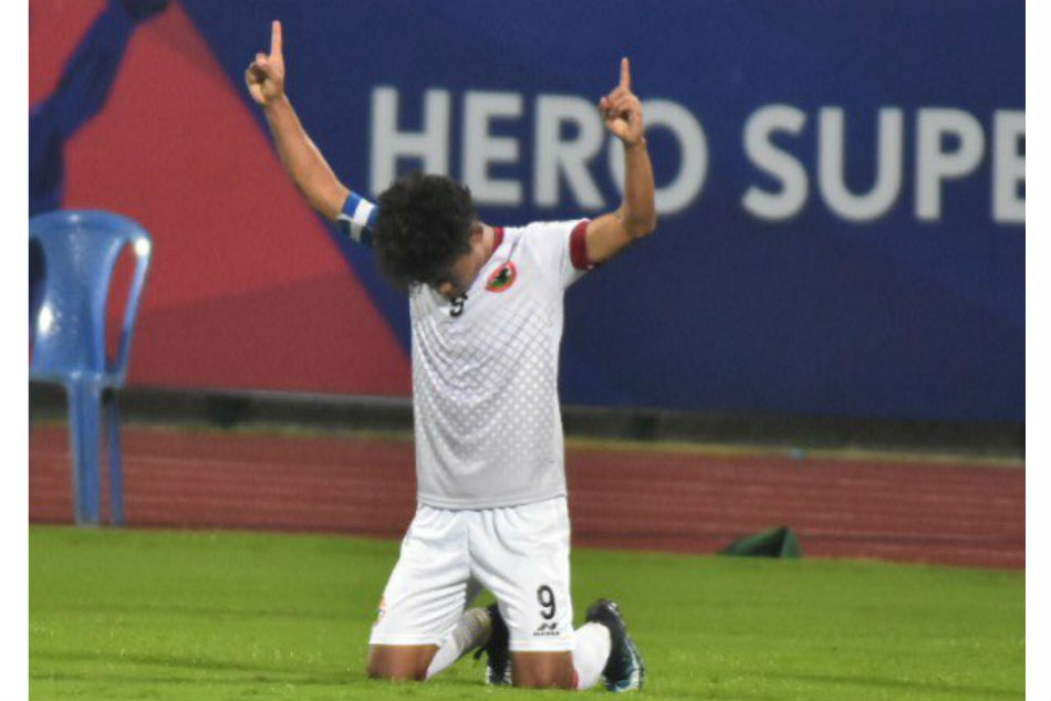 Super Cup Fc Pune City 2 Shillong Lajong 3 Samuel Penalty Wins