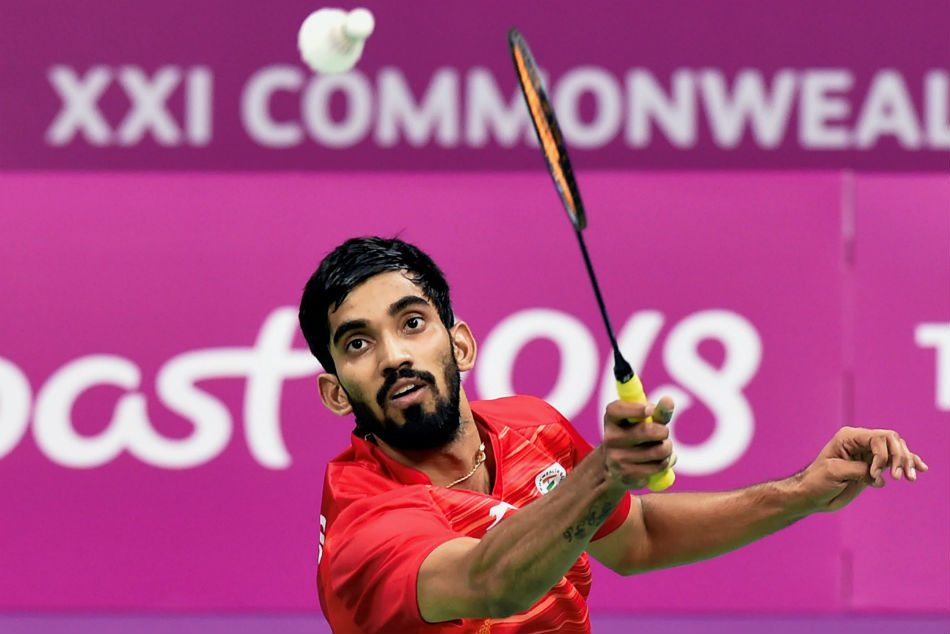 Being The Best The World Is Every Athlete S Dream World No 1 Kidambi Srikanth