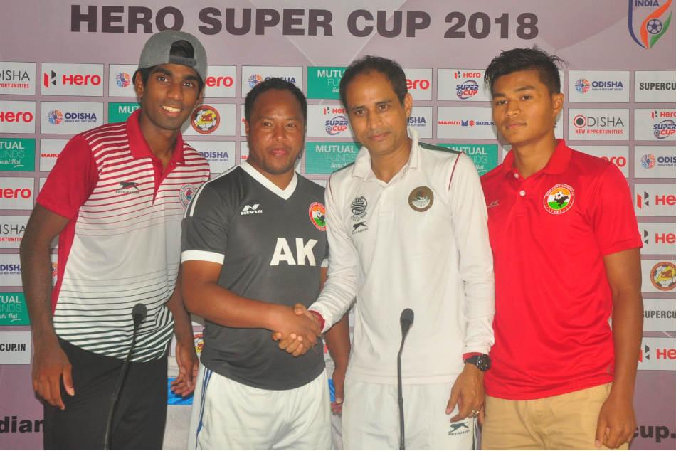 Super Cup Cautious Mohun Bagan Take On Confident Shillong Lajong Quarters
