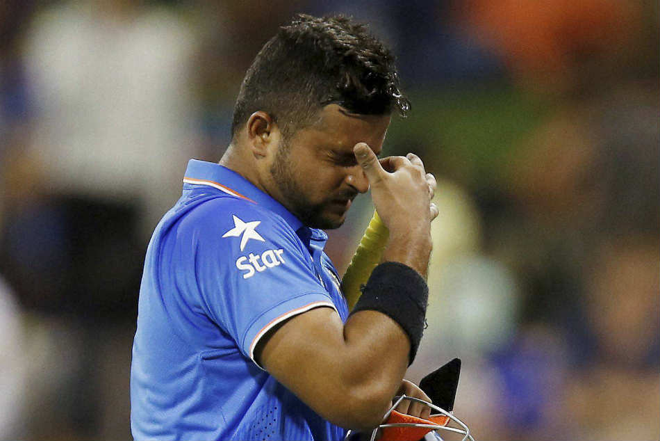 Suresh Raina will miss Chennai Super Kings two matches against Rajasthan Royals and Kings XI Punjab