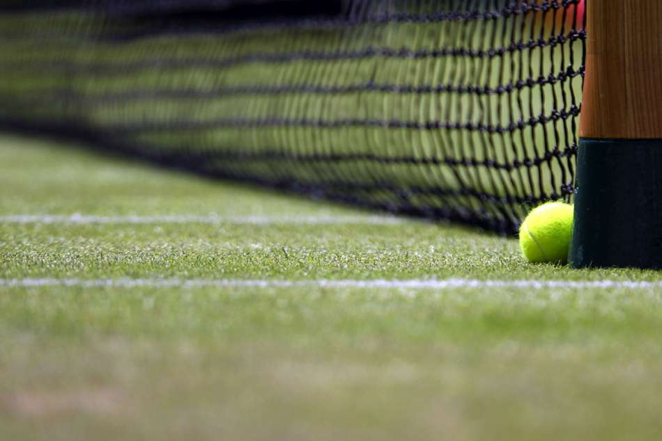 Independent Review Tennis Integrity Serious Problem Betting
