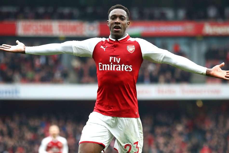 Arsenal 3 Southampton 2 Gunners Home Comforts Welbeck Sinks Saints