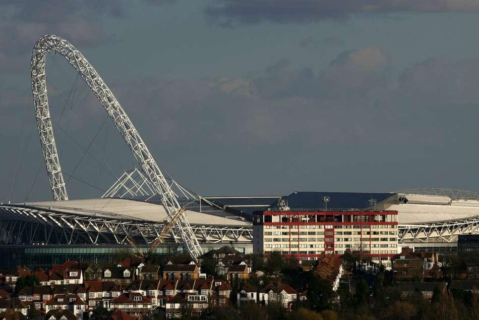 Shad Khan Puts In Bid To Buy Wembley Stadium
