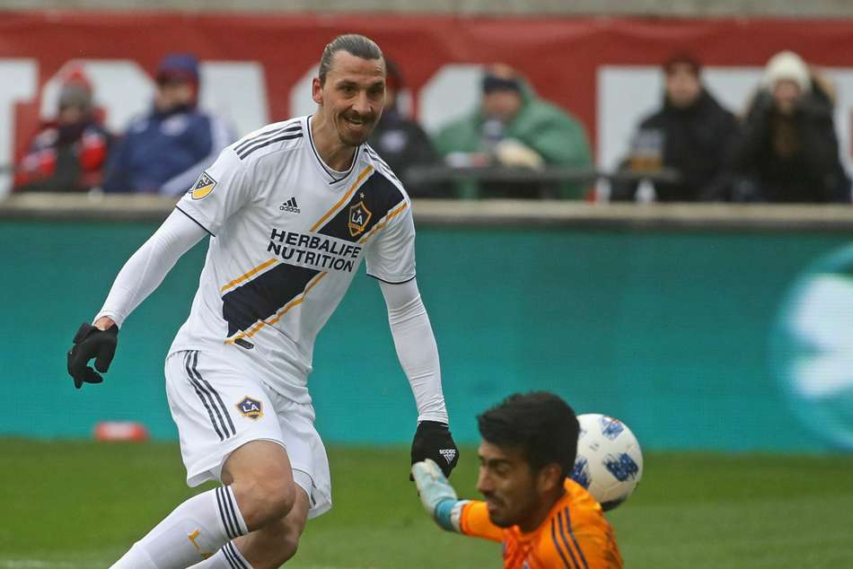 Ibrahimovic Not Sweden S Plans Despite Latest World Cup Hint