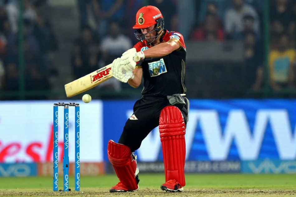 Ipl 2018 Highlights Royal Challengers Bangalore Vs Sunrisers Hyderabad Rcb Stay Alive With Win