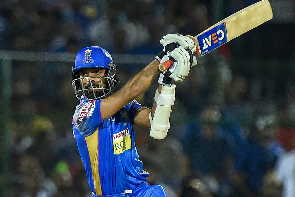 Rajasthan Royals skipper Ajinya Rahane believes the team can still bounce back from their morale-breaking loss against the Kolkata Knight Riders, to make it into the play-offs of the ongoing IPL season