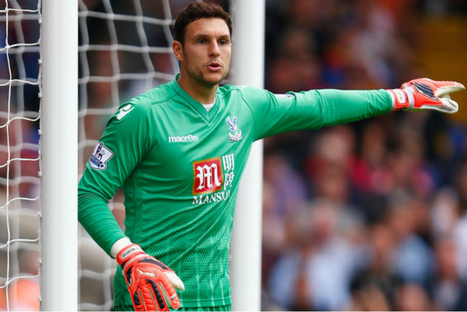 Arsenal and Liverpool to do battle for Premier League goalkeeper