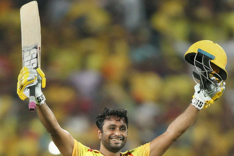 Ambati Rayudu has earned a call to the India one-day side through his forceful efforts for Chennai Super Kings in the IPL