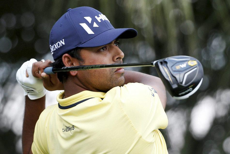 Struggling Anirban Lahiri Eyes Turnaround At The Players Championship