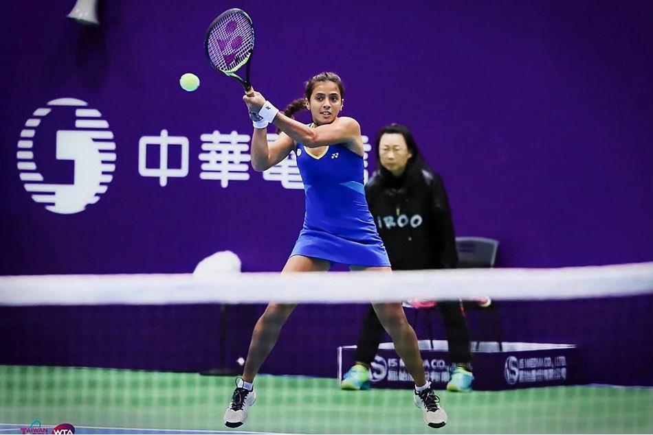 French Open 2018 Ankita Raina Gearing Up Special Roland Garros Dream