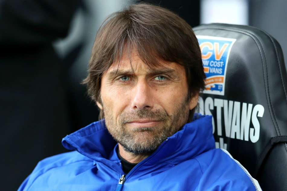 Conte believes Chelsea has improved under him