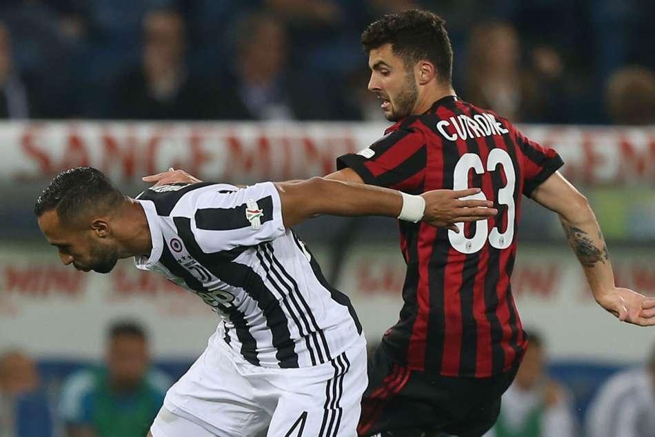 Donnarumma Errors Help Juventus Retain Coppa Italia