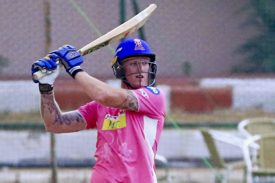 Ben Stokes will play his last game for Rajasthan Royals on Tuesday against KKR and will return to England to join the Test squad