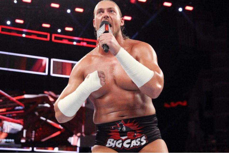 Wwe Big Cass S Injury Hands Daniel Bryan Jeff Hardy Money In The Bank