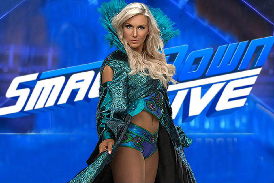 Wwe Superstar Charlotte Flair Miss In Ring Competition Due Surgery