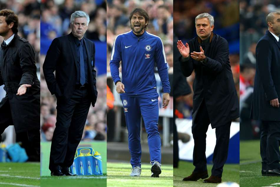 FA Cup Final - Chelsea v Manchester United: Key Battles
