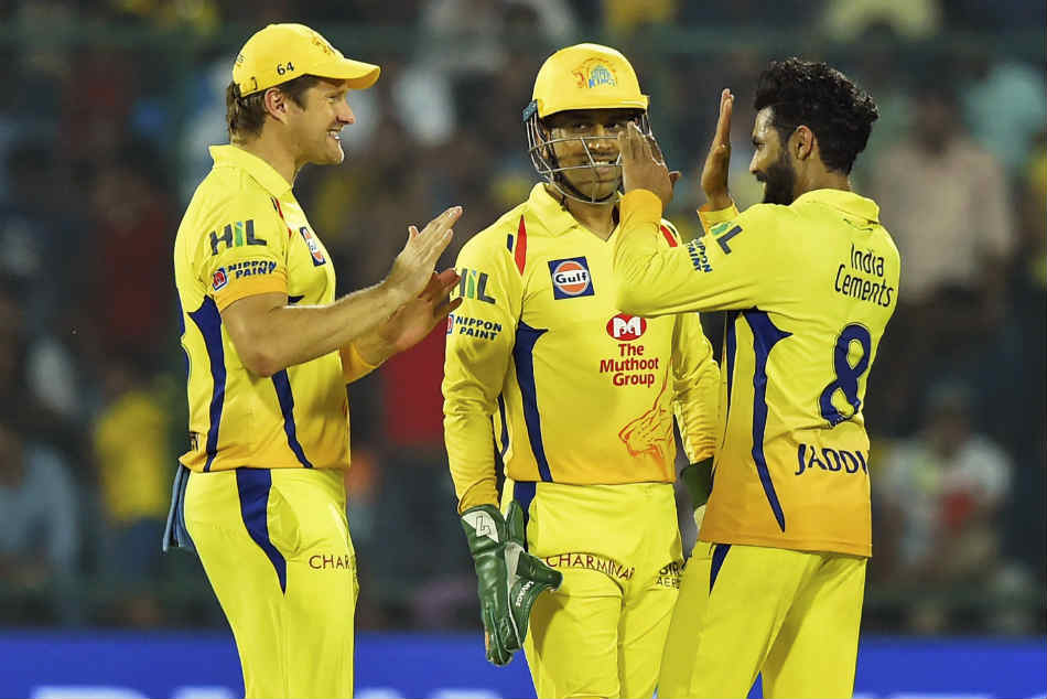 Ipl 2018 Chennai Super Kings Returned In Grand Style But Worries Persist