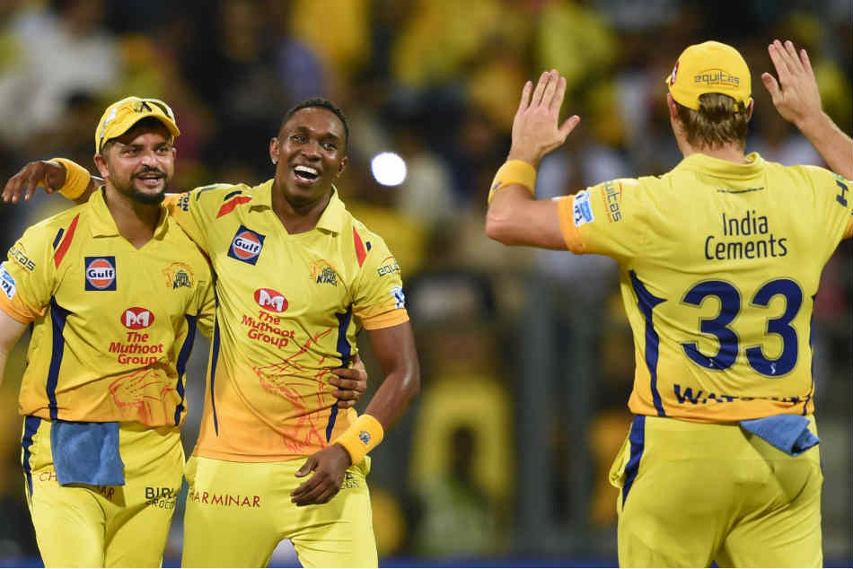Ipl 2018 Five Reasons That Power The Chennai Super Kings