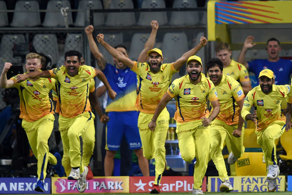 Ipl 2018 The Dhonis Rainas Take You Deep Tournament Stephen Fleming