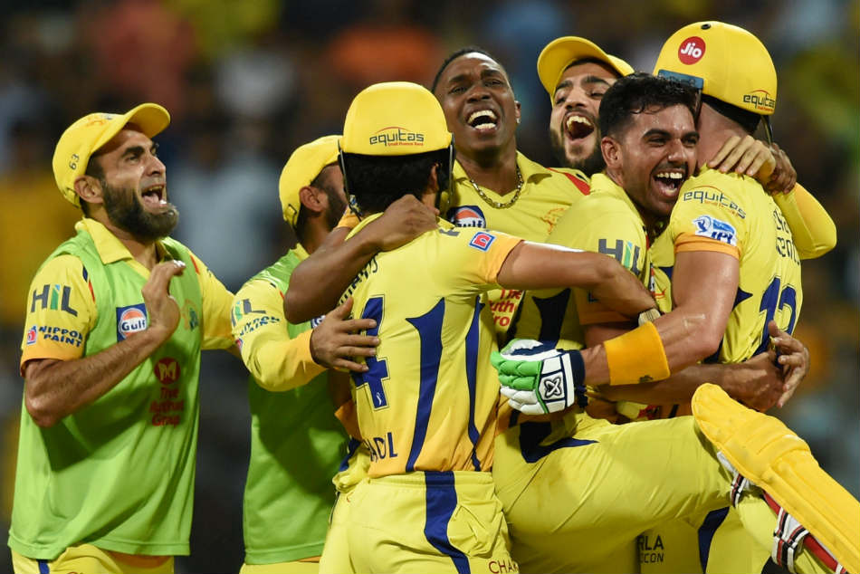IPL 2018: MS Dhoni reveals secret behind CSK's seventh appearance in final