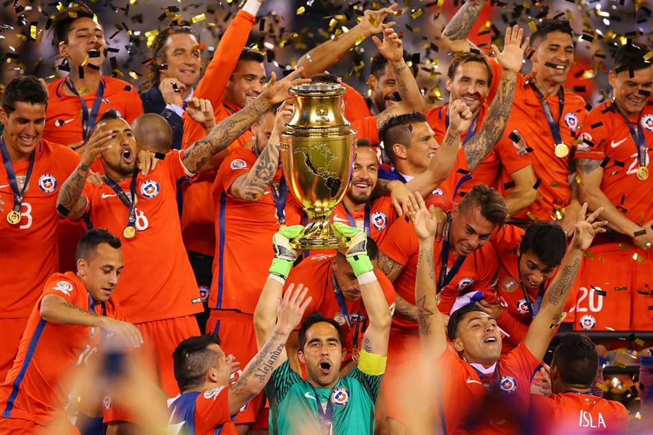 Japan and Qatar will compete in 2019 Copa America