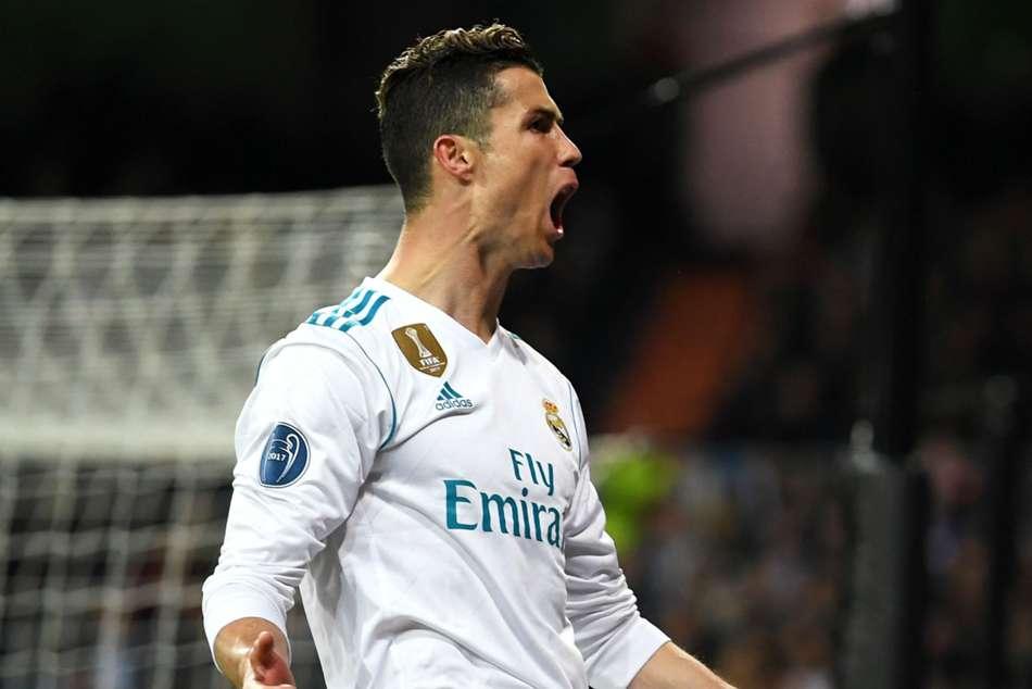 Cristiano Ronaldo key behind Real Madrid s success in UEFA Champions ... ae5e04f57