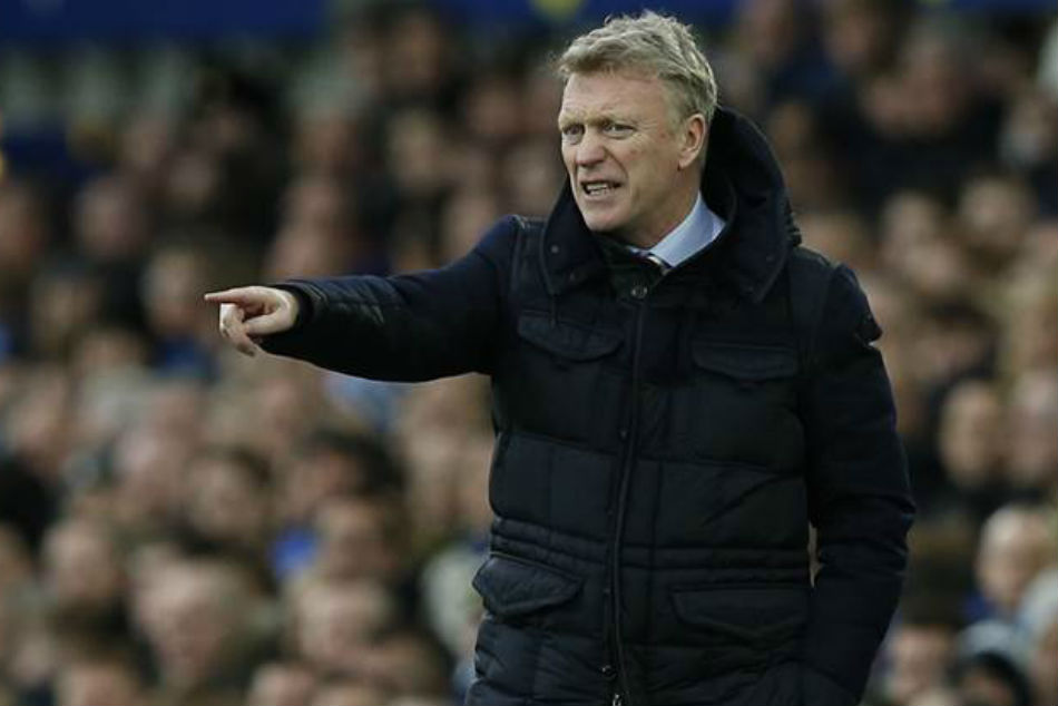 Moyes Quits West Ham After Expiration Of Short-Term Deal