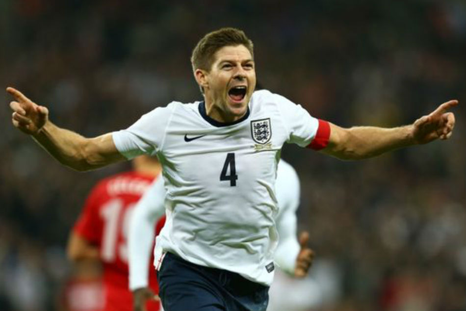 Gerrard Agrees Become Rangers Coach